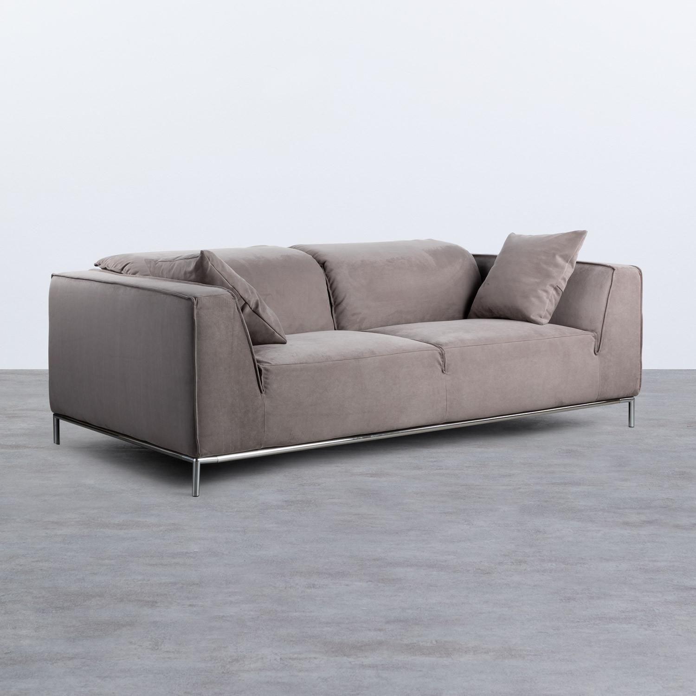 3-Sitzer-Sofa von Nobuck Rochi, Galeriebild 1