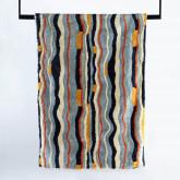 Handgefertigter Teppich Viele 230x160 cm, Miniaturansicht 1
