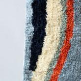 Handgefertigter Teppich Viele 230x160 cm, Miniaturansicht 4