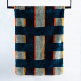 Handgefertigter Teppich Miter 230x160 cm, Miniaturansicht 1
