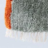 Handgefertigter Teppich Miter 230x160 cm, Miniaturansicht 5