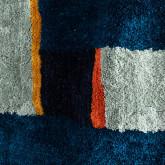 Handgefertigter Teppich Miter 230x160 cm, Miniaturansicht 3
