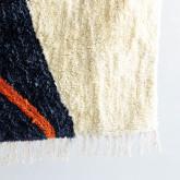 Handgefertigter Teppich Fle 230x160 cm, Miniaturansicht 3