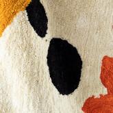 Handgefertigter Teppich Fle 230x160 cm, Miniaturansicht 4