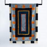 Handgefertigter Teppich Mosac 230x160 cm, Miniaturansicht 1