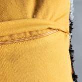 Rechteckiges Kissen aus Baumwolle (15x50 cm) Runi, Miniaturansicht 5