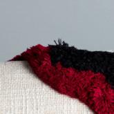 Rechteckiges Kissen aus Baumwolle (15x50 cm) Hau, Miniaturansicht 4