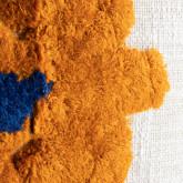 Rechteckiges Kissen aus Baumwolle (15x50 cm) Hau, Miniaturansicht 5