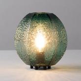 Tischlampe aus Glas Calip, Miniaturansicht 3