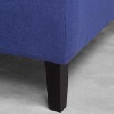 Sofa 3-Sitzer- in Textil Orki, Miniaturansicht 4