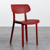 Outdoor Stuhl aus Polypropylen Dasi Netz, Miniaturansicht 1
