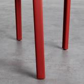 Outdoor Stuhl aus Polypropylen Dasi Netz, Miniaturansicht 5