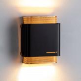 LED Wandleuchte Anca aus Metall, Miniaturansicht 2