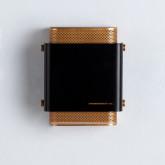 LED Wandleuchte Anca aus Metall, Miniaturansicht 3