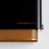 LED Wandleuchte Anca aus Metall, Miniaturansicht 5