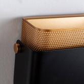 LED Wandleuchte Anca aus Metall, Miniaturansicht 6