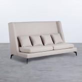Sofa 3-Sitzer- in Textil Ade, Miniaturansicht 1