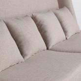 Sofa 3-Sitzer- in Textil Ade, Miniaturansicht 6