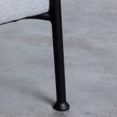Bettsofa  3-Sitzer- aus Textil Bhurman, Miniaturansicht 10