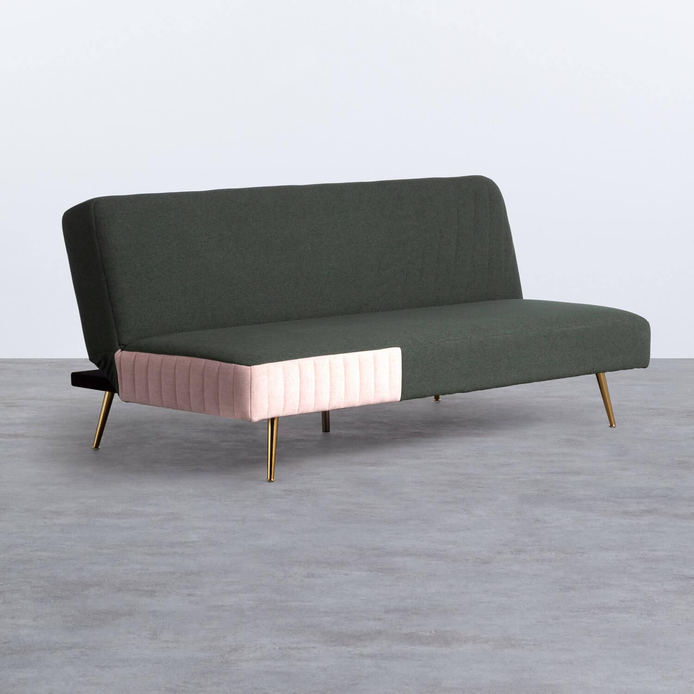 Sofabett 3-Sitzer- aus Stoff Nhomy , Galeriebild 1