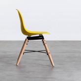 Stuhl Kids aus Polypropylen Belli, Miniaturansicht 2