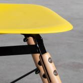 Stuhl Kids aus Polypropylen Belli, Miniaturansicht 4