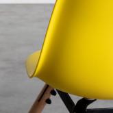 Stuhl Kids aus Polypropylen Belli, Miniaturansicht 6