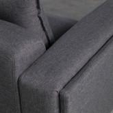 Sofa aus Stoff  Mara 3-Sitzer- , Miniaturansicht 5