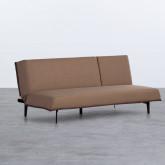 Bettsofa 3-Sitzer- in Textil Bradney, Miniaturansicht 1