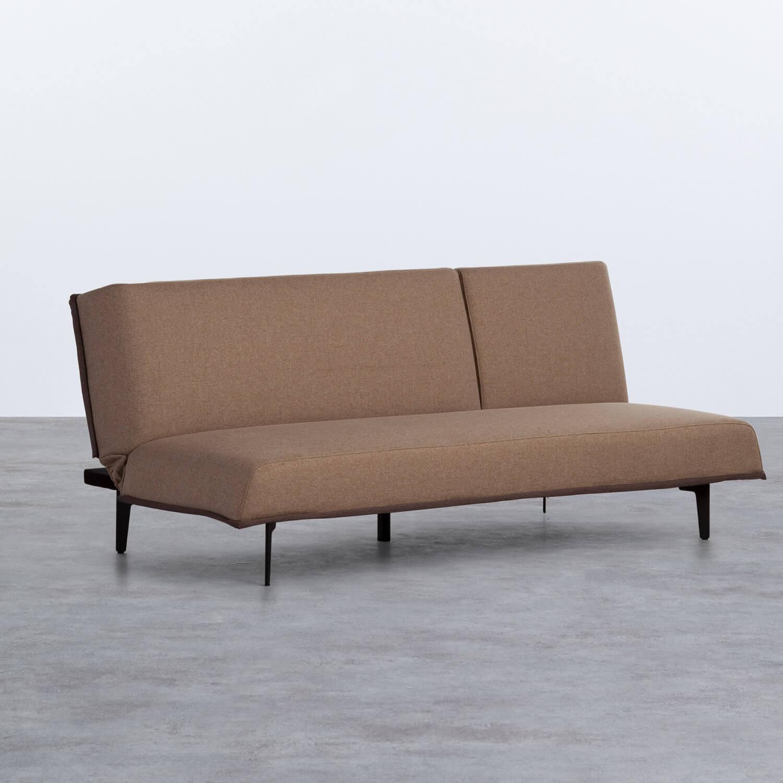 Bettsofa 3-Sitzer- in Textil Bradney, Galeriebild 1