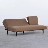 Bettsofa 3-Sitzer- in Textil Bradney, Miniaturansicht 2
