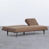 Bettsofa 3-Sitzer- in Textil Bradney, Miniaturansicht 3