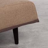 Bettsofa 3-Sitzer- in Textil Bradney, Miniaturansicht 7