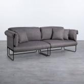 4-Sitzer-Sofa Arka, Miniaturansicht 1