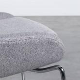 Bürostuhl mit Kissen Plani, Miniaturansicht 5