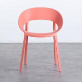Outdoor Stuhl aus Polypropylen Lara, Miniaturansicht 5
