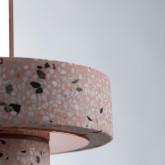 Deckenleuchte aus Terrazzo Darya, Miniaturansicht 4