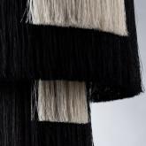 Deckenleuchte aus Polyester Kenya, Miniaturansicht 5