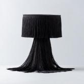 Tischlampe aus Polyester Kenia, Miniaturansicht 1