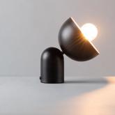 Tischlampe aus Stahl Sven, Miniaturansicht 3