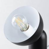 Tischlampe aus Stahl Sven, Miniaturansicht 8