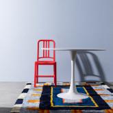 Outdoor-Stuhl aus Polypropylen Marin, Miniaturansicht 2