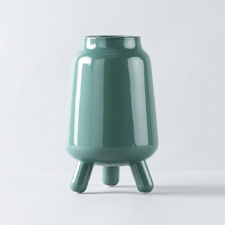 Vase aus Dolomit Trimas, Galeriebild 1
