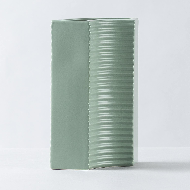 Vase aus Dolomit Uhll M, Galeriebild 1