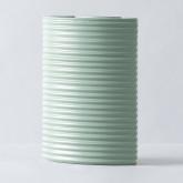 Vase aus Dolomit Uhll M, Miniaturansicht 3