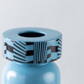 Vase aus Dolomit Eibel Blu, Miniaturansicht 3