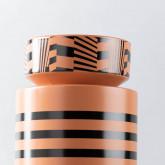 Vase aus Dolomit Eibel Musta, Miniaturansicht 4