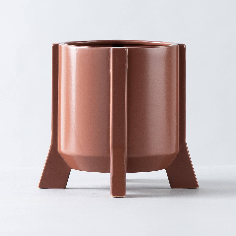 Vase aus Dolomit Abil S, Galeriebild 1