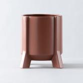 Vase aus Dolomit Abil S, Miniaturansicht 3