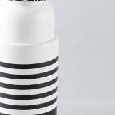 Vase aus Dolomit Eibel White, Miniaturansicht 3
